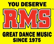 RMS EVENTS - Top Disc Jockey Services