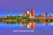www.Toronto-city.info  - Your source for information about Toronto,  Ca