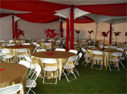 Party Tent Rentals with Quality Tenting