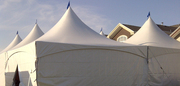 Dedicated Professionals for Tent Rental Party