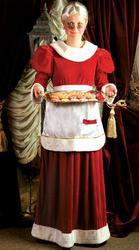 MRS. CLAUS PERFORMER AT YOUR CHRISTMAS PARTY: SUPRISE YOUR GUESTS!