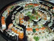 Expert Sushi Livraison in Montreal