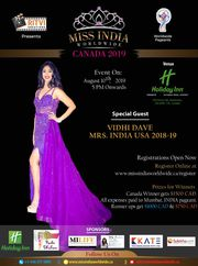 contestant miss india worldwide images | miss india worldwide canada