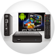 Best IPTV service provider in Canada